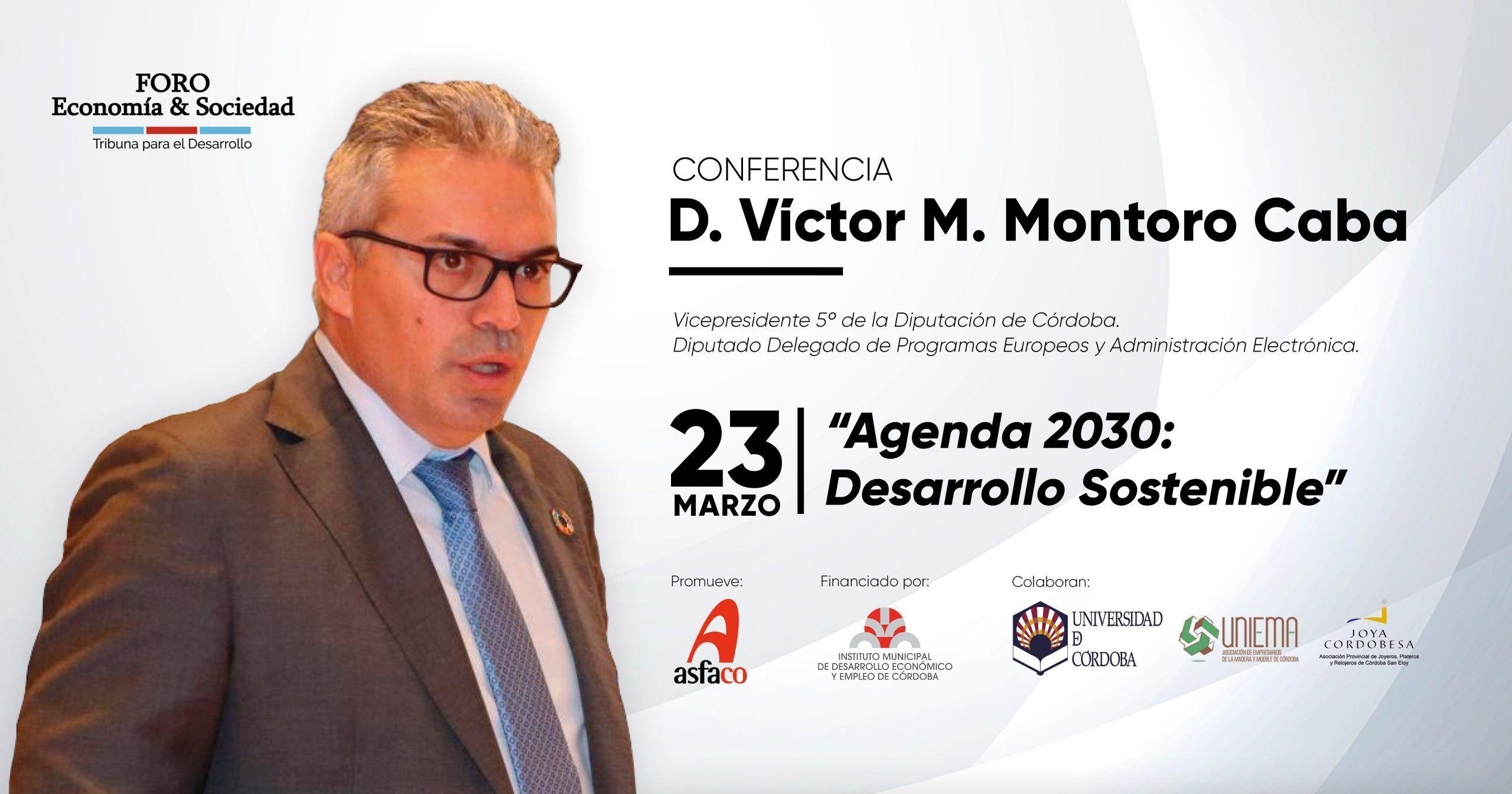 Agenda 2030: Desarrollo sostenible